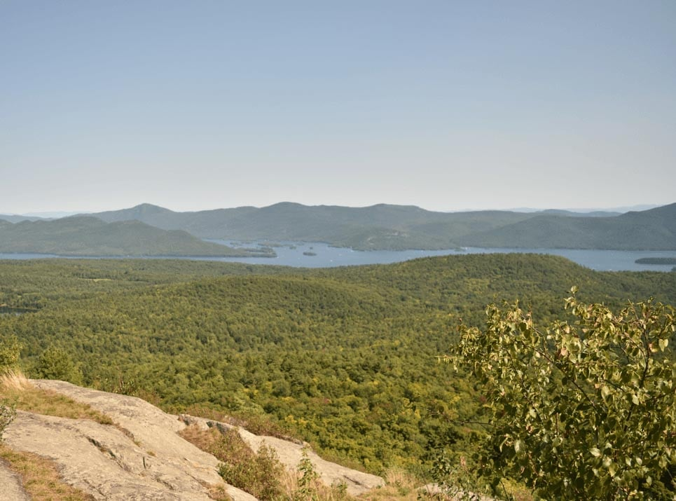 Hiking | Lake George