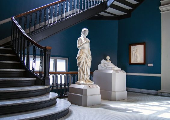 Albany Institute of History and Art | Photo Courtesy of Andrew Frey