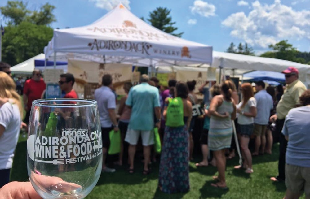 Rochester Food And Wine Festival