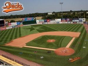 Bethpage Ballpark