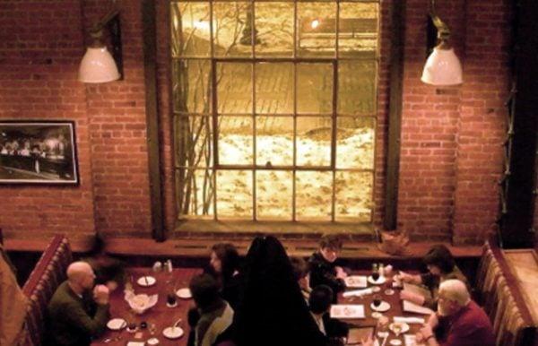 Keegan Restaurant Rochester Ny