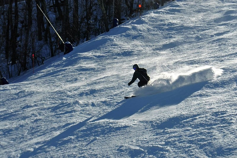 Catamount Ski Area | Hillside, NY