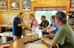 Critz Farms Harvest Moon Cidery