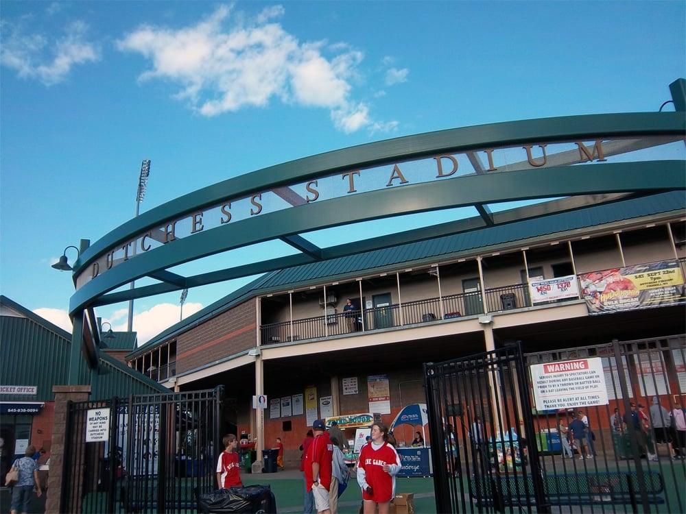 Dutchess Stadium