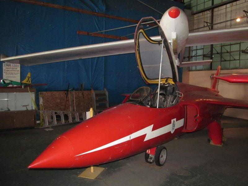 Empire State Aerosciences Museum