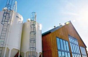 Empire Brewing Co. - Syracuse NY
