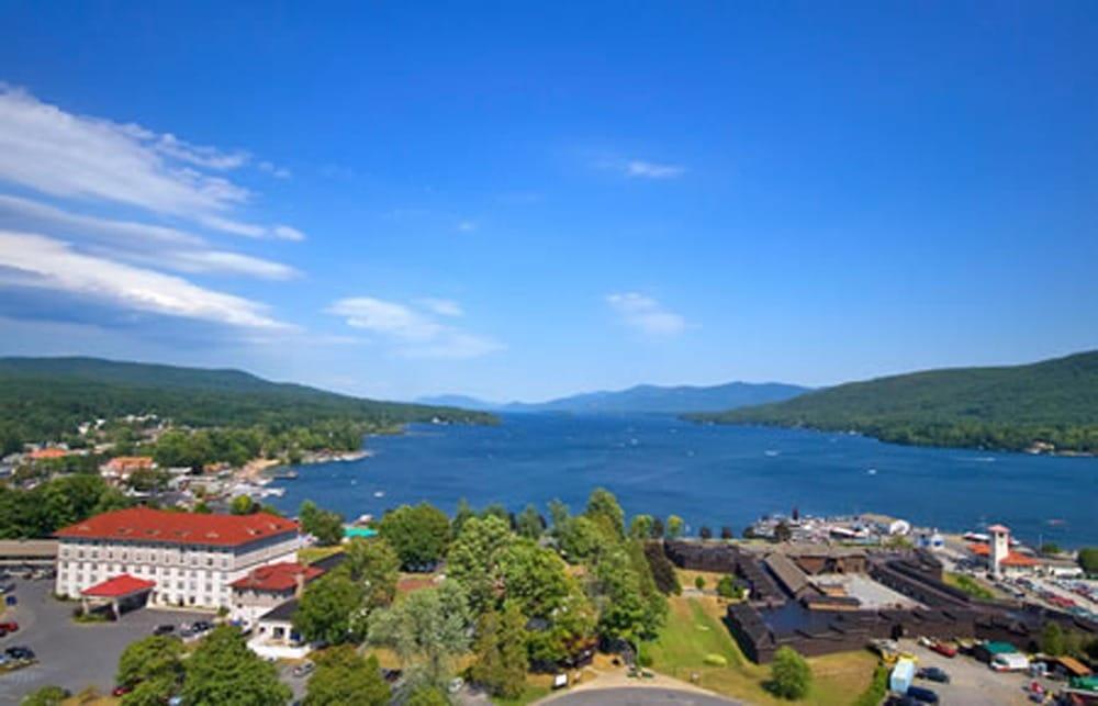 Fort William Henry - Adirondacks