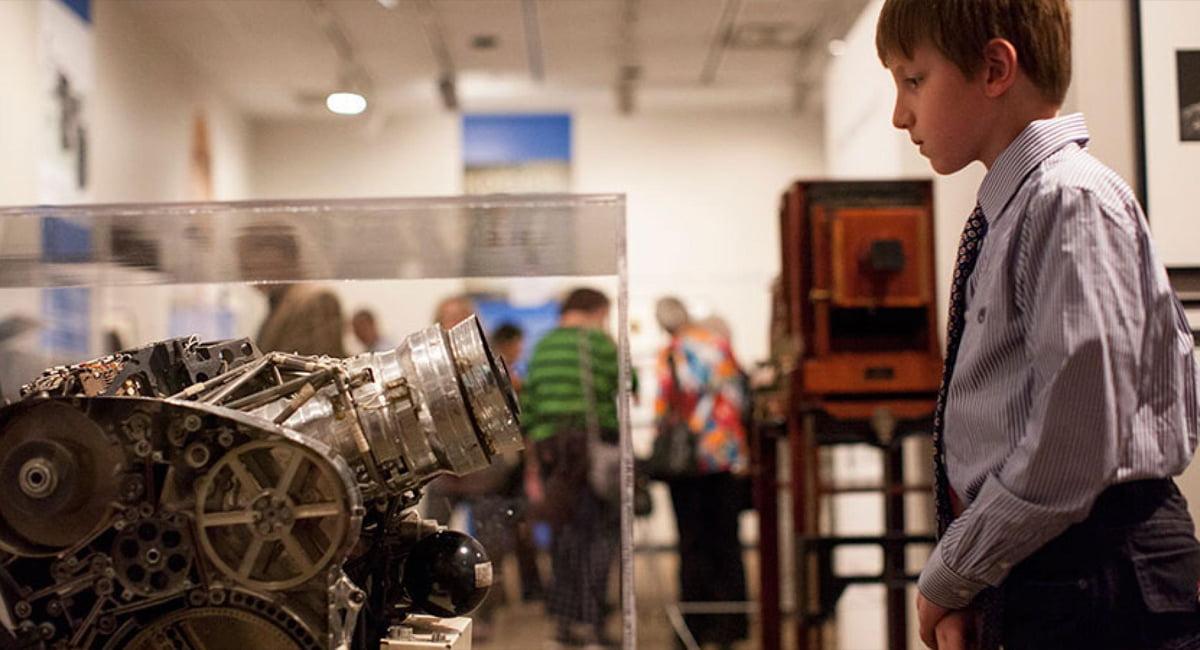 George Eastman Museum Exhibition