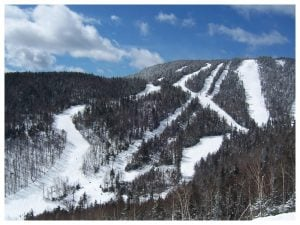 Best places to Ski in New York