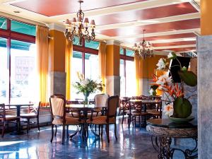 Jefferson Clinton Hotel - Syracuse NY