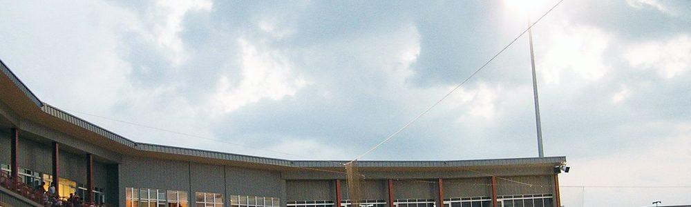 Joseph L Bruno Stadium