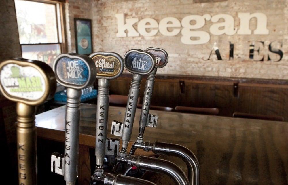 Craft Beer Kingston Ny