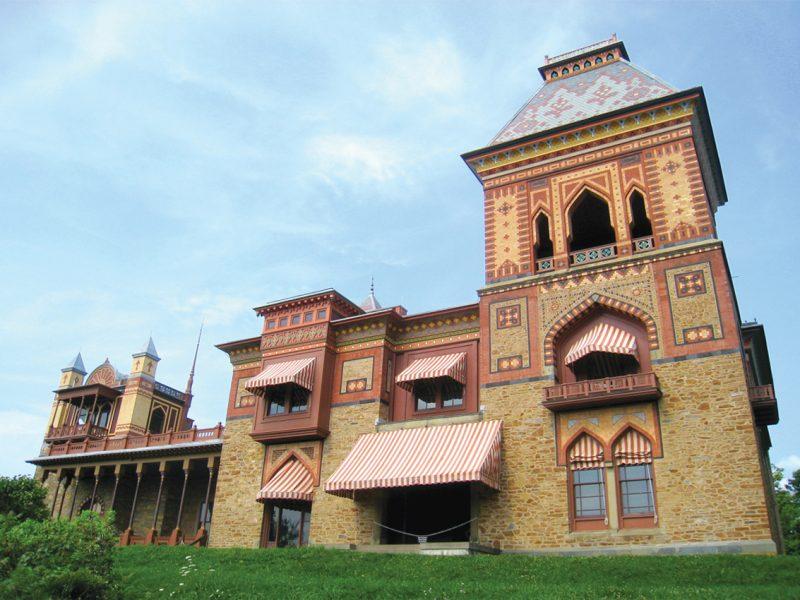 Olana State Historic Site