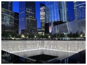 National 9/11 Memorial and Museum