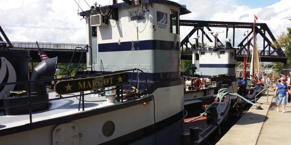 Waterford Tugboat Roundup - Southern Saratoga NY