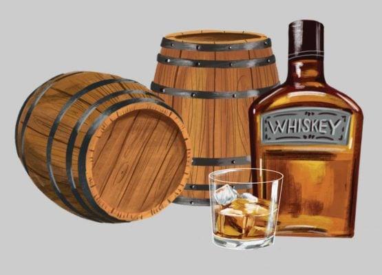 Whiskey Barrel - Craft Beverages