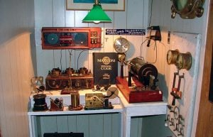Antique Wireless Museum