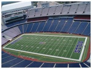 Buffalo Bills at New Era Field