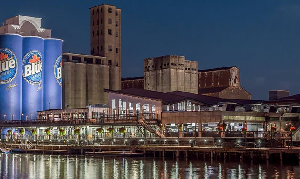 Riverworks - Buffalo