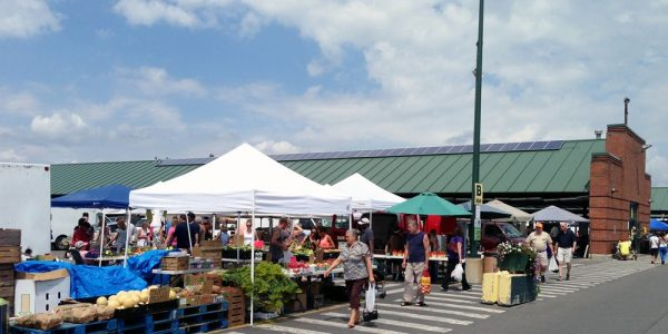 Central New York Regional Market