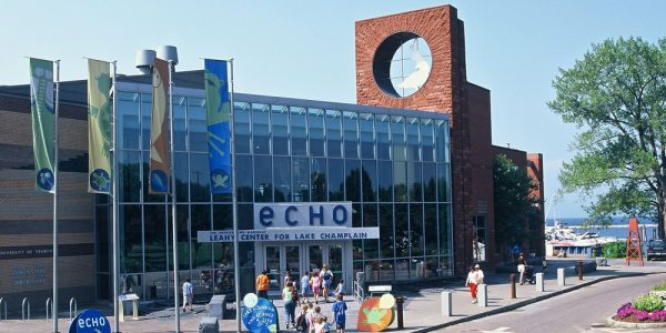 ECHO, Leahy Center for Lake Champlain