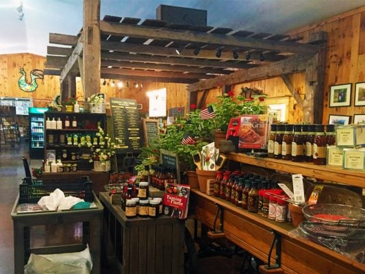 Farm to Table Travel Package
