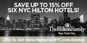 2017/2018 | Highgate Hotels