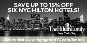 2017/2018   Highgate Hotels