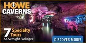 2017/2018 | Howe Caverns