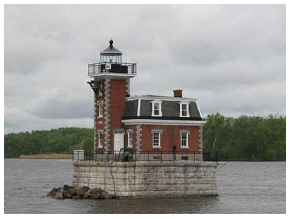 Things To Do In Westchester Today >> Hudson-Athens Lighthouse | Hudson Valley | New York by Rail