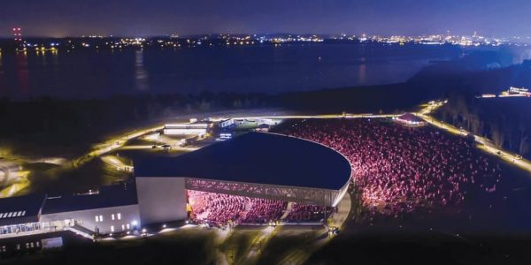 Lakeview Amphitheatre | Syracuse