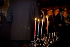 Light Up The Night: Hannukah