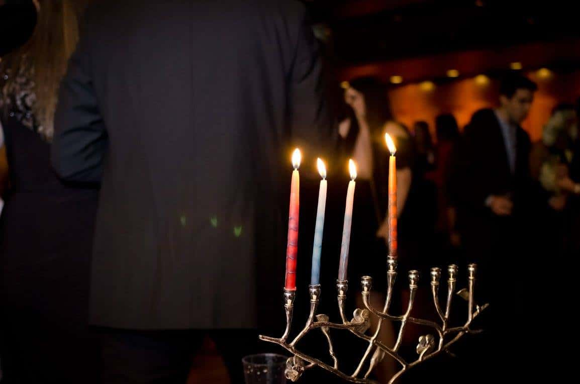 Light Up The Night - Museum of Jewish Heritage
