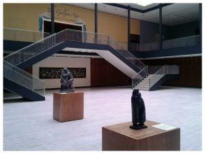 Munson Williams Proctor Arts Institute