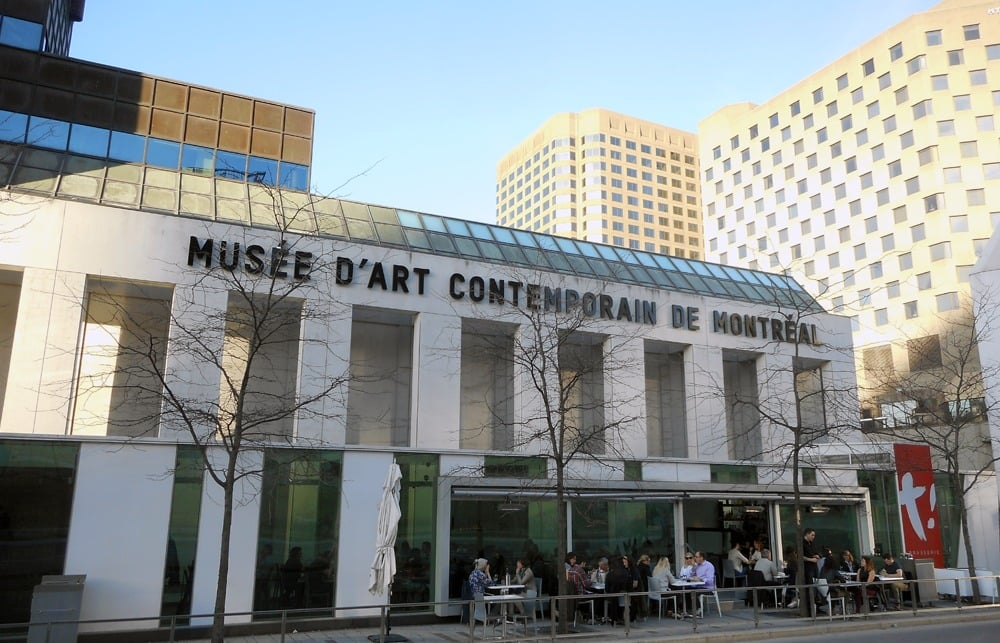 Museé d'Art Contemporain