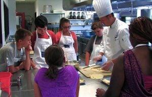 Niagara Falls Culinary Institute