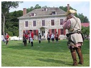 Old Fort Johnson