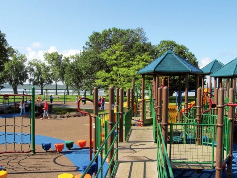 Onondaga Lake Park – Syracuse NY
