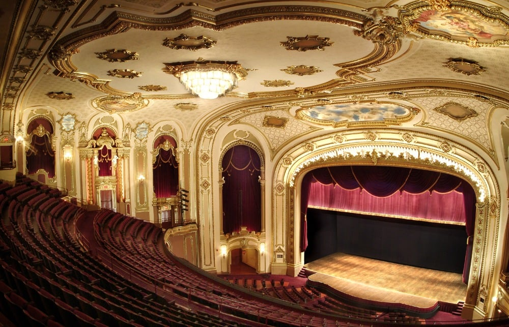Palace Performing Arts Center