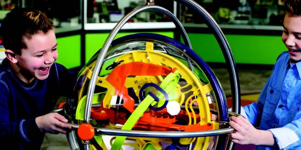 The Strong National Museum of Play - Rochester, NY