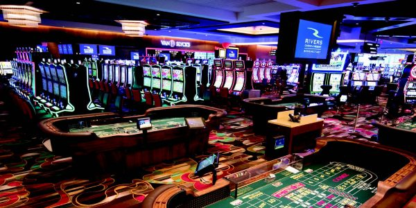 Rivers Casino Resort - Schenectady