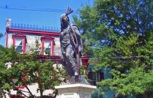 Schenectady Historic District