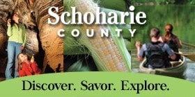2017/2018   Schoharie County