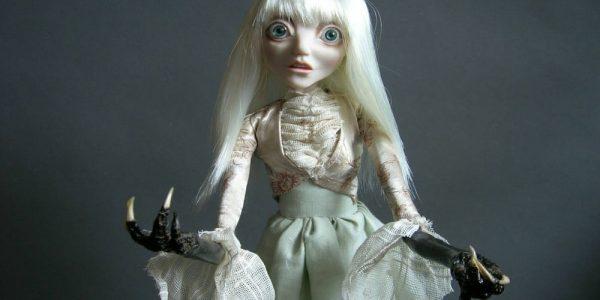 Strange Dolls Studio