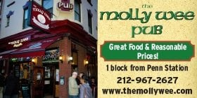 The Molly Wee Restaurant