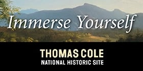 The Thomas Cole Nat'l Historic Site