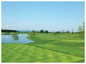 Turning Stone Resort Casino Golf Course