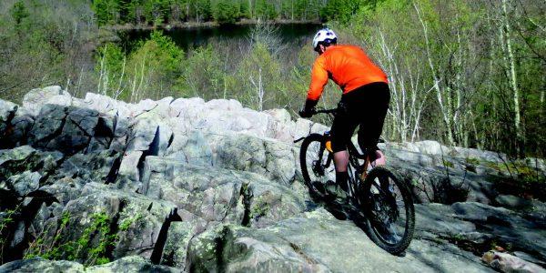 Pine Hill Park - Vermont