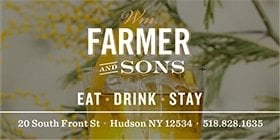 Wm. Farmer & Sons