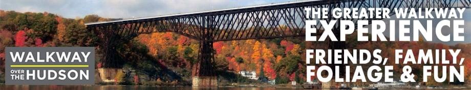 Walkway Over the Hudson | Friends, Family, Foliage & Fun